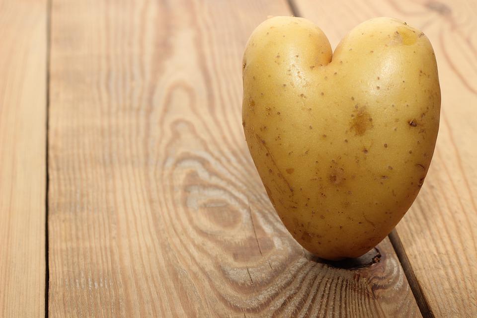 Wood, Heart, Heart Shape, Macro, Dine, Eat, Form, Cook