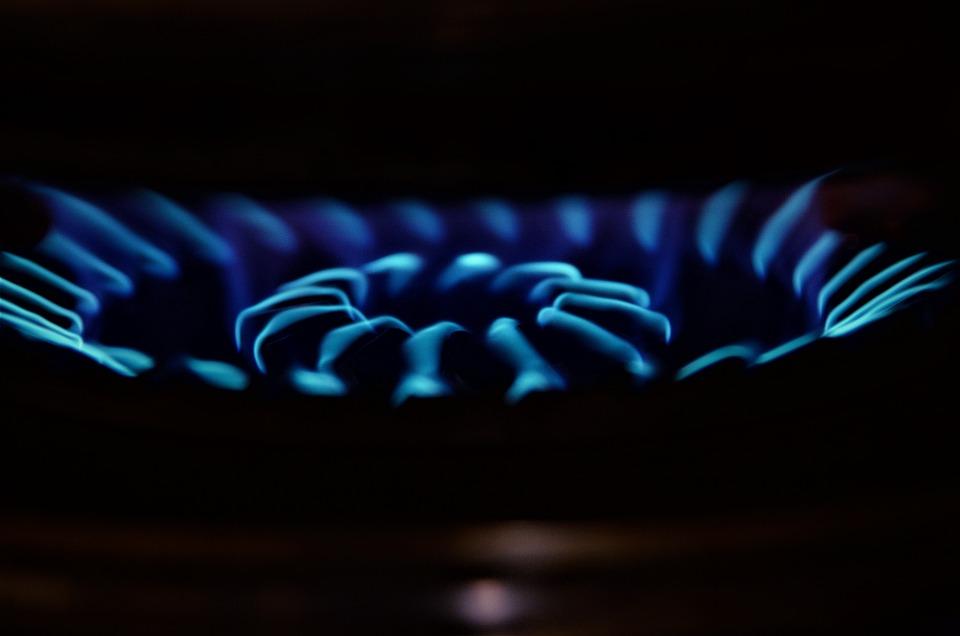 Macro, Gas, Color