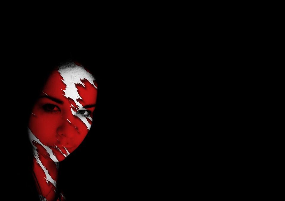 Psychosis, Depression, Madness, Premonition, Psycho