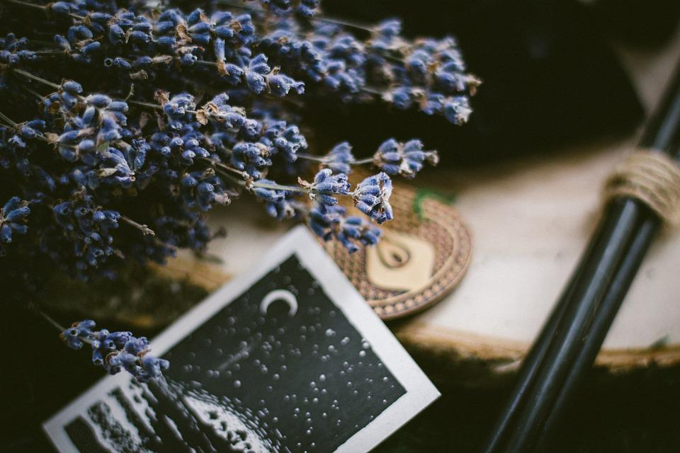 Herbs, Stones, Witch, Rite, Magic, Witchcraft