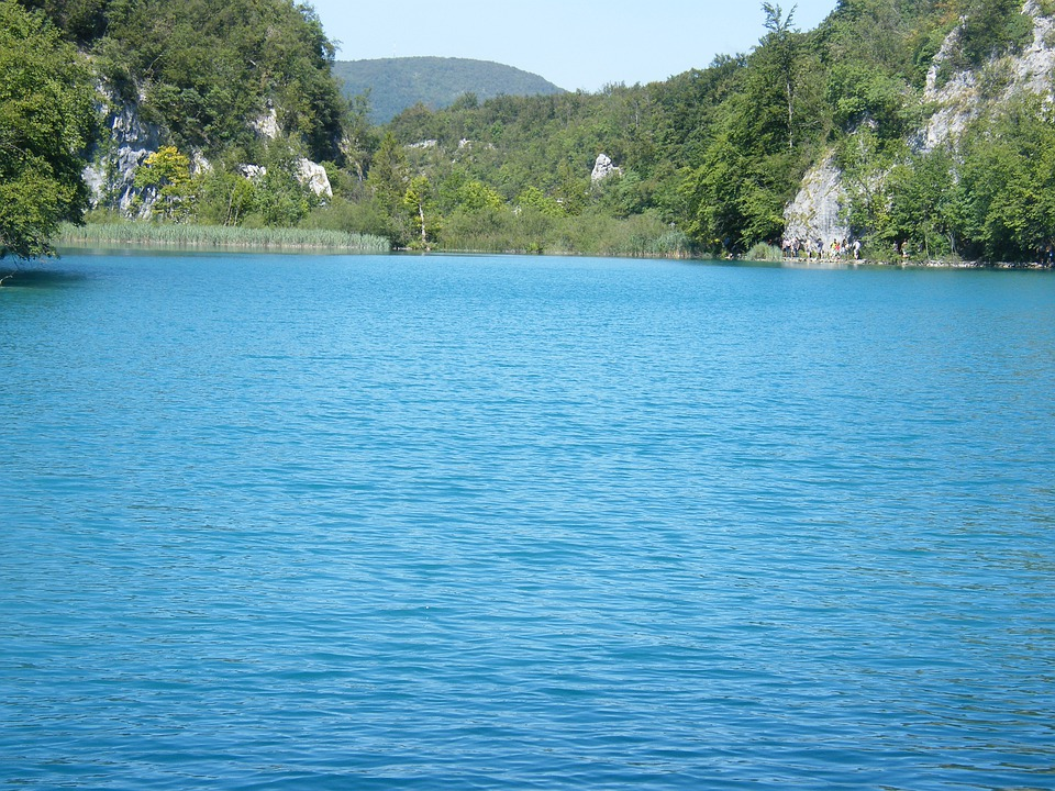 Croatia, Plittvice, Lakes, Magic