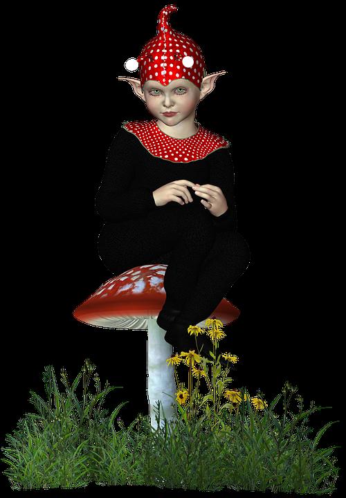 Fairy, Pixie, Elf, Fantasy, Magic, Magical, Imagination