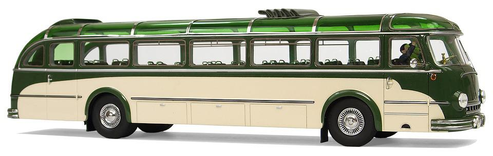 Wm 1954, Magirus-deutz, Buses, Hobby, Model, Model Cars
