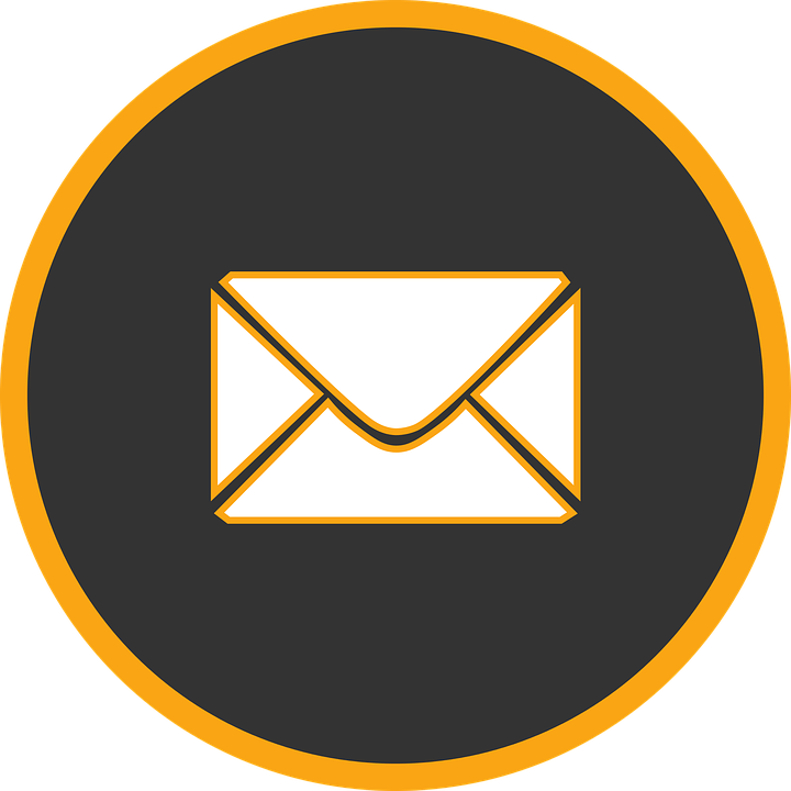 Icon E-mail, E-mail, Mail