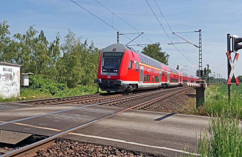 Regional-express, Double Decker, Main Line