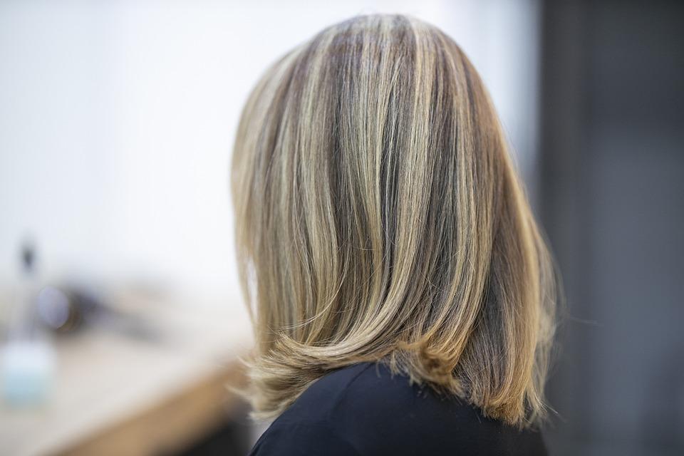 Hairdresser, Maintenance, Hair, Salon, Fashion, Beauty