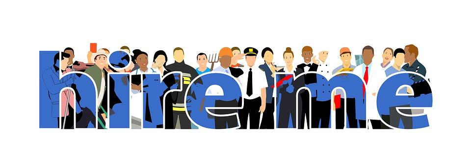 Work, Jobseekers, Make Search, Application, Troop