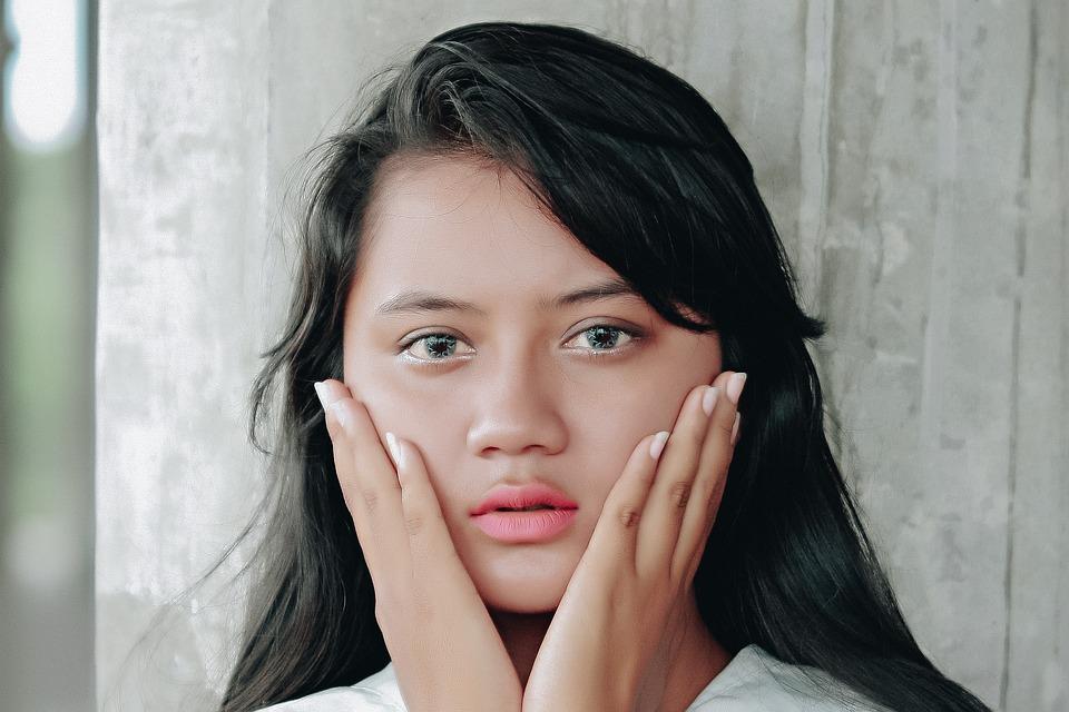 Model, Make Up, Photo Model, Women, Potrait, Woman