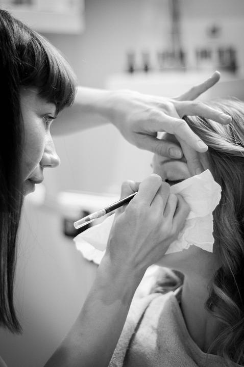 Beauty, Make-up, Fashion, Eye, Make Up Artist, Face