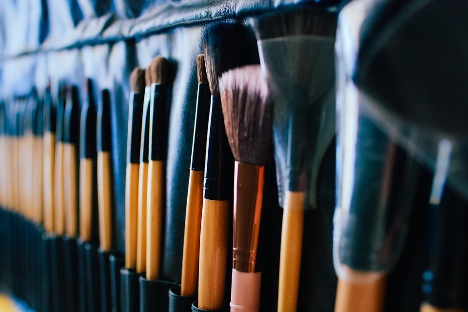 Brushes, Makeup Artist, Cosmetics, Makeup, Brush