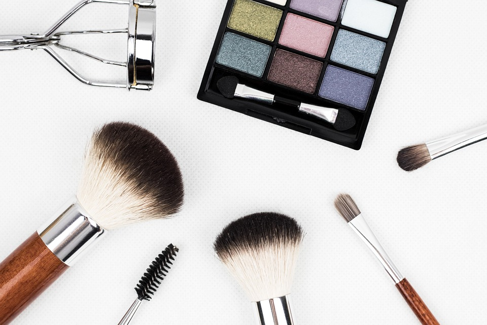 Makeup Brushes, Makeup, Brushes, Cosmetics, Eye Shadow