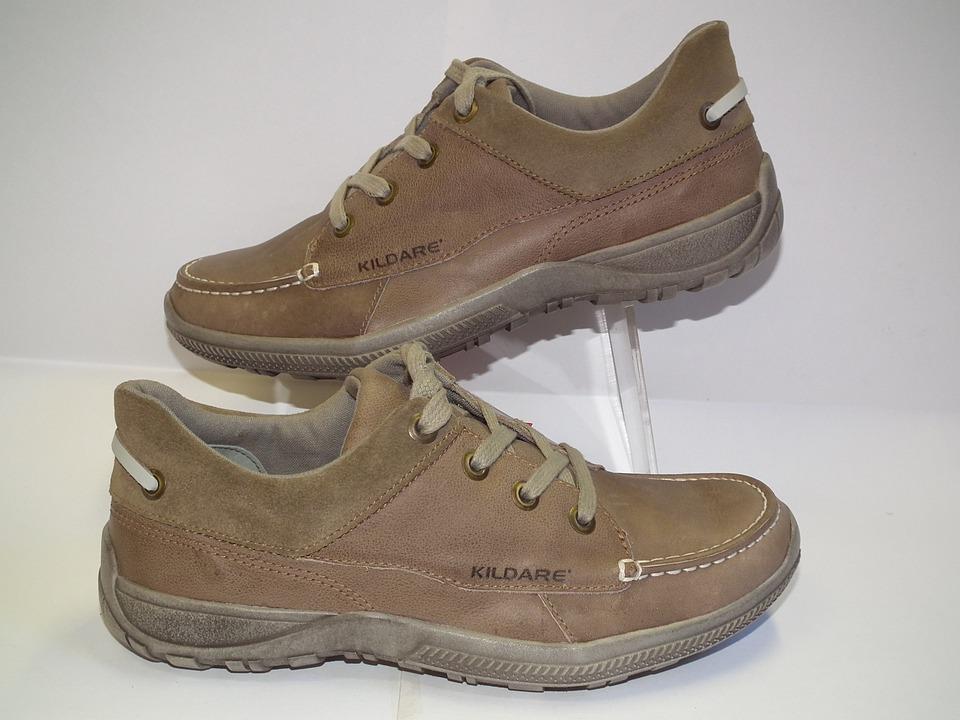 Footwear, Shoes, Male, Sets, Feet, Brown, Tennis