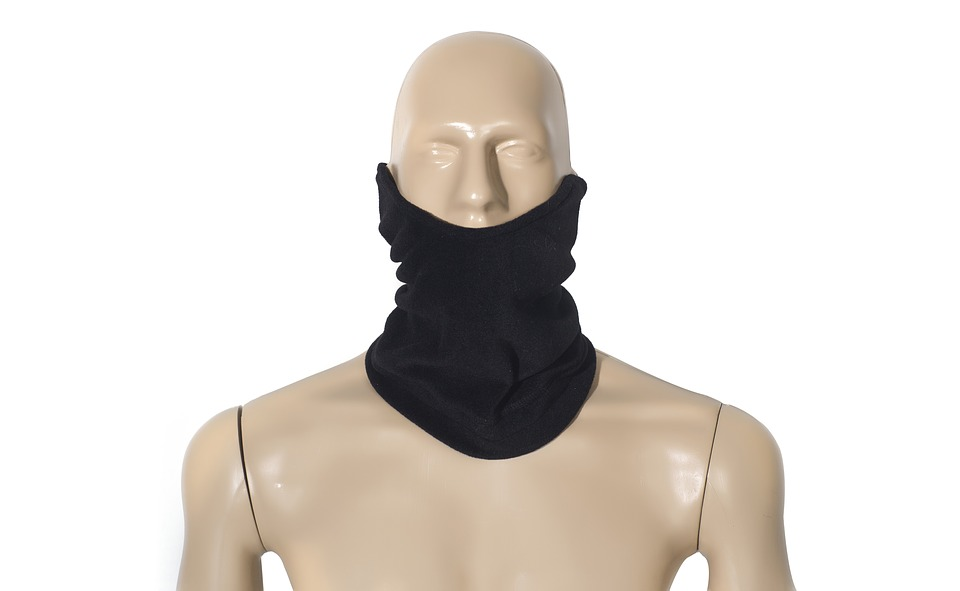 Male, Model, Lifeless, Mannequin, Mask, Cold, Winter