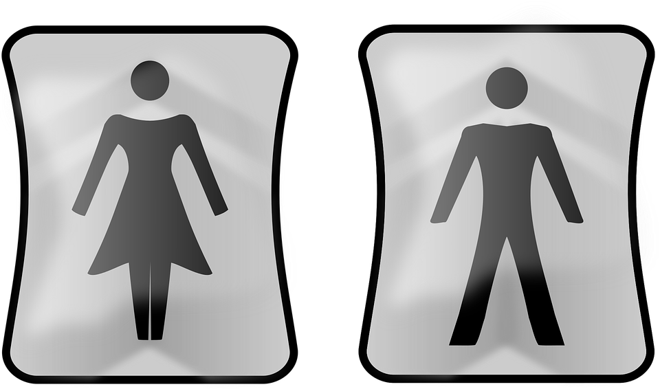 Wc  Toilets  Piktoramy Toilet  Sign  Male  Female. Free photo Male Wc Female Piktoramy Toilet Sign Toilets   Max Pixel