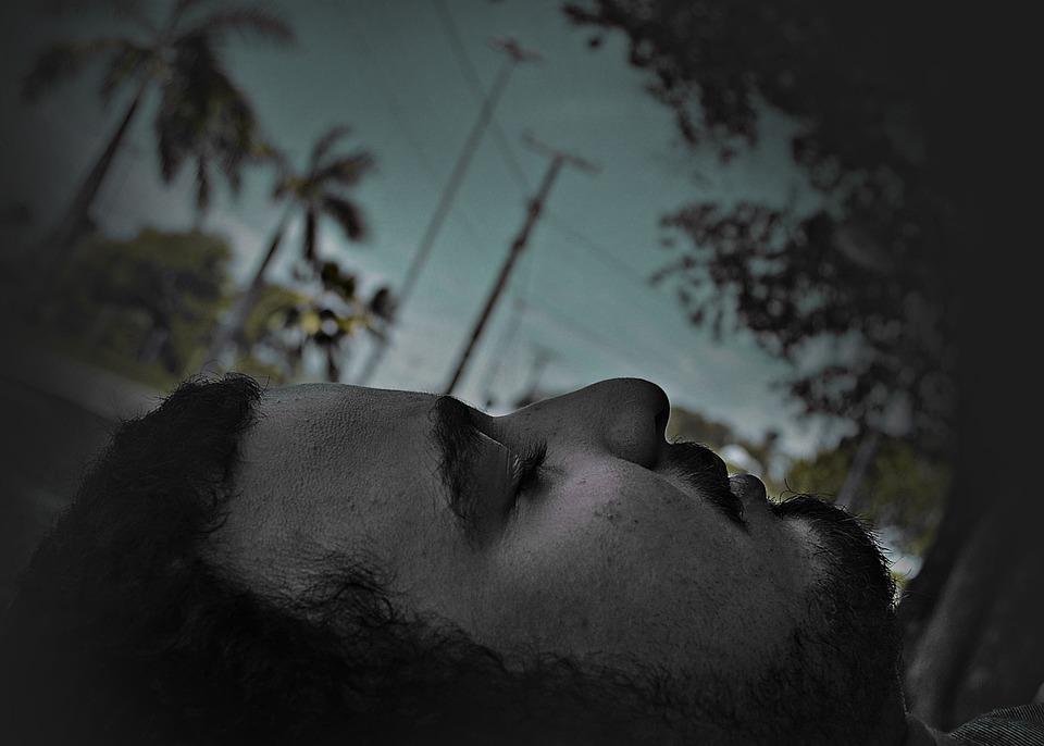 Man, Sleep, Deep, Mind