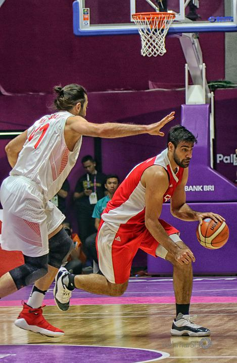 Basketball, Sport, Player, Man, Leisure, Recreation