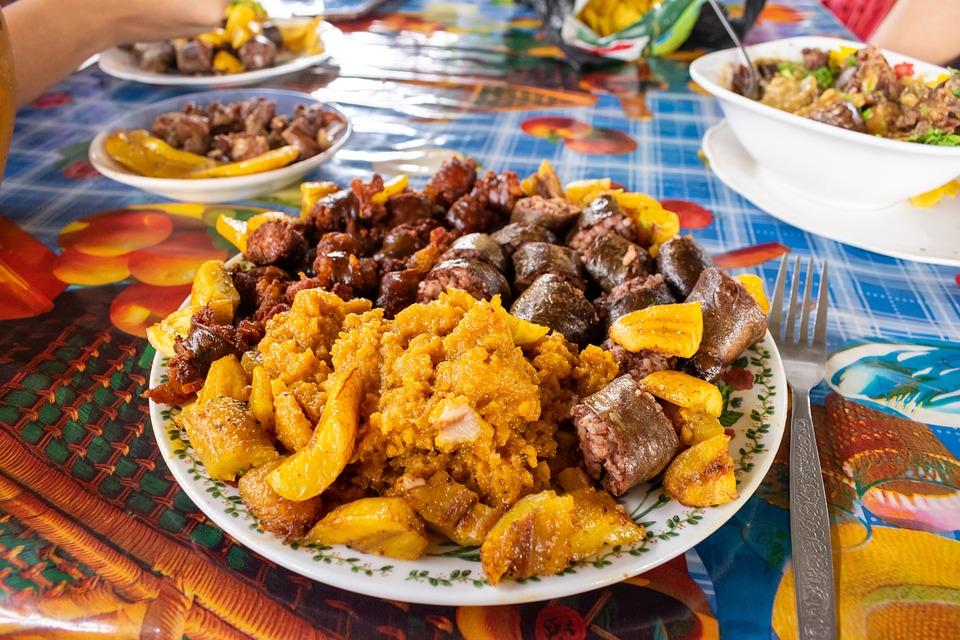 Food, Ecuador, Manabi, Nature, Dinner, Delicious, Rich