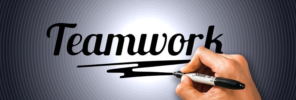 Business, Management, Hand, Leave, Marker, Keywords