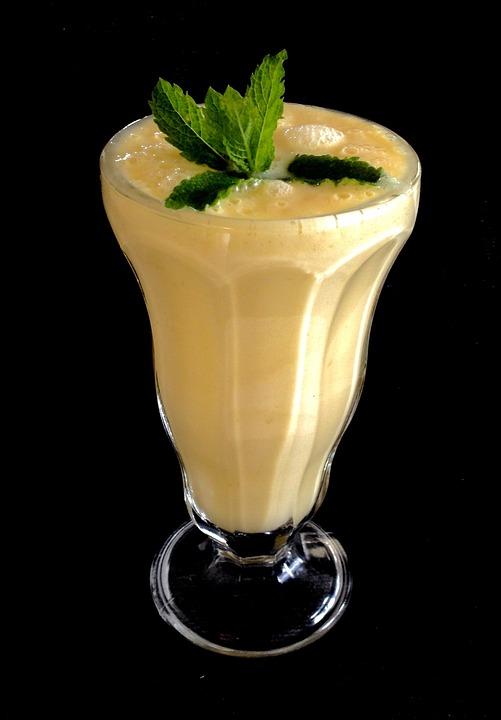 Mango, Food, Drink