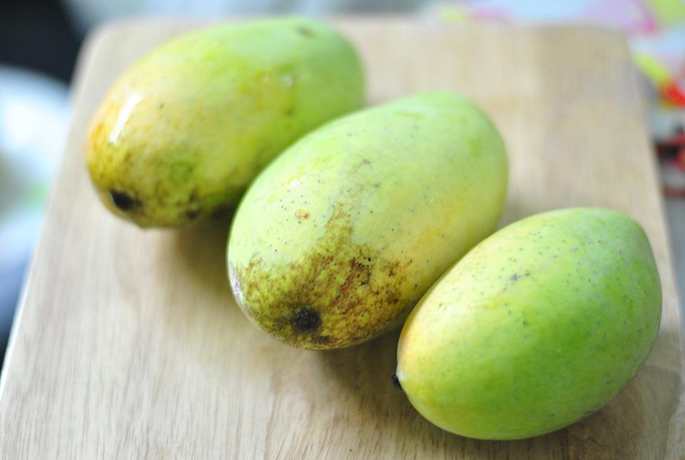 Fruit, Mango, Food
