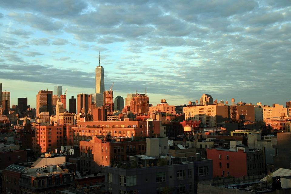 New York, Bowery, Bowery Hotel, Manhattan