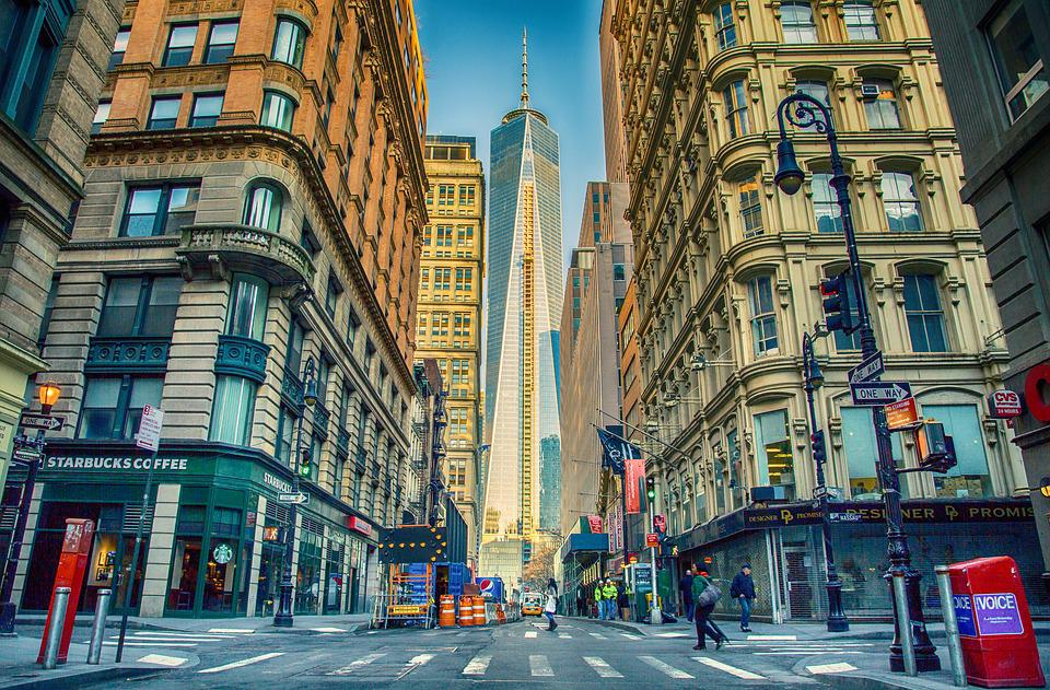 Manhattan, New York, New York City