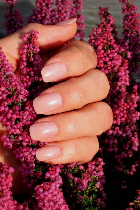 Fingernails, Baby Boomers, Manicure, Nail Design