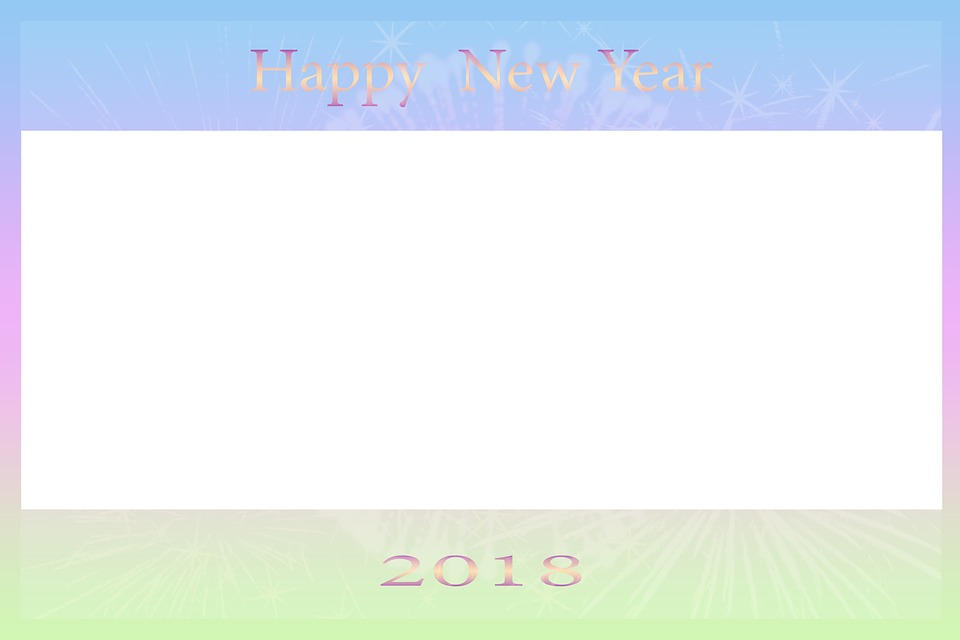 Free photo Map Greeting Card New Year\'s Card New Year Greeting - Max ...