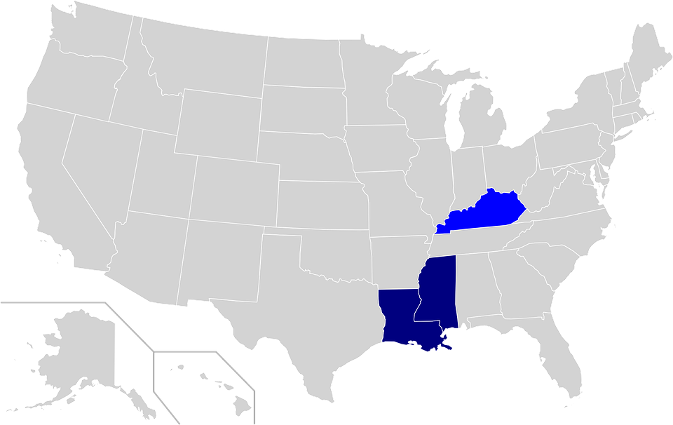 Map, United, States, America, Usa, Geography