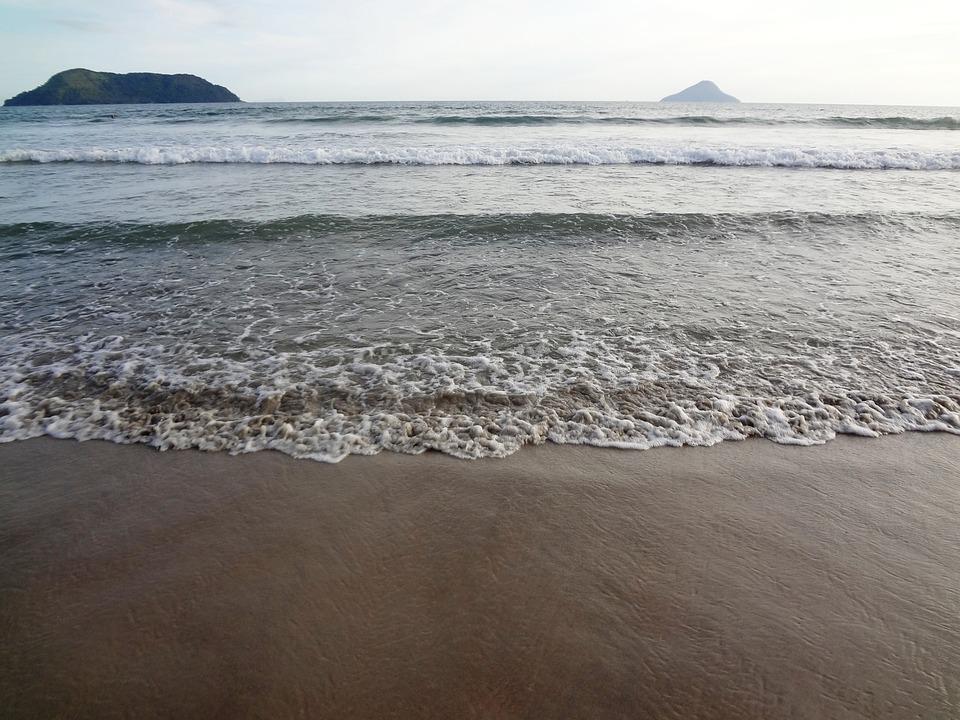 Beach, Holidays, Summer, Mar, Beira Mar