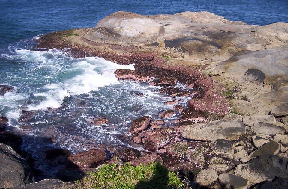 Mar, Stone, Rocks