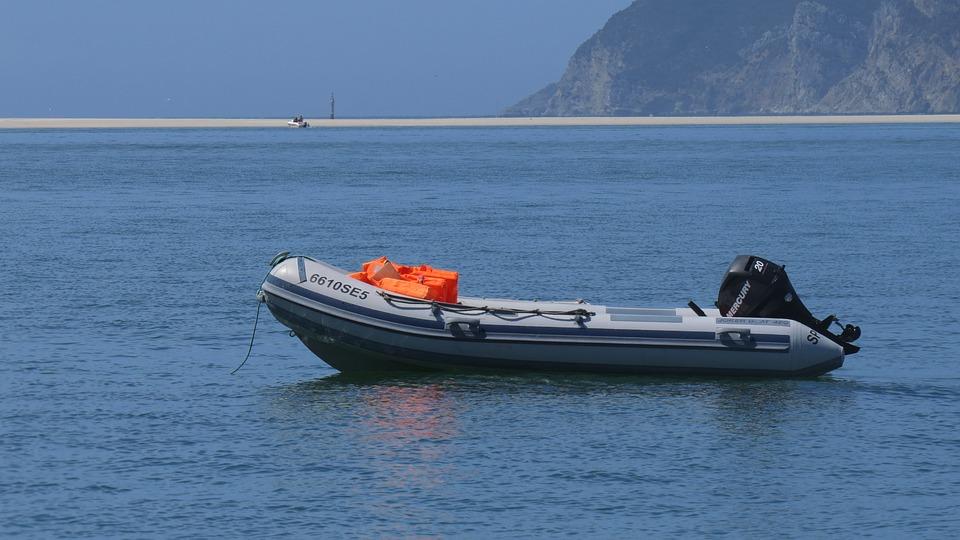 Boat, Mar, Beach, Water, Landscape, Fishing, Vessel