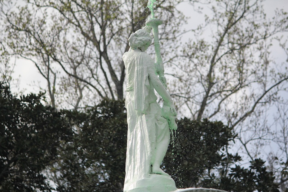 Statue, Marble, Sculpture, Stone, Monument, Symbol