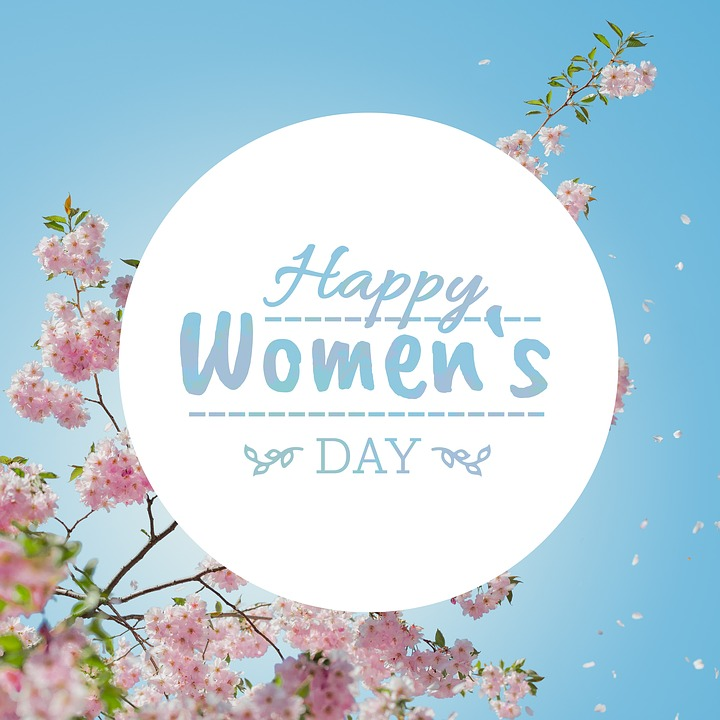 Women's Day, International Women's Day, March, 8, Wish