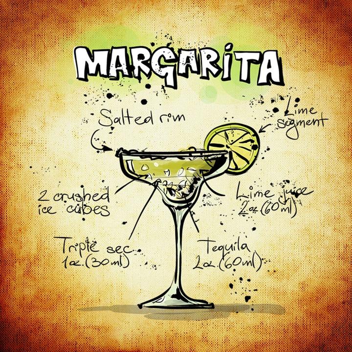 Cocktail, Margarita, Drink, Alcohol, Recipe