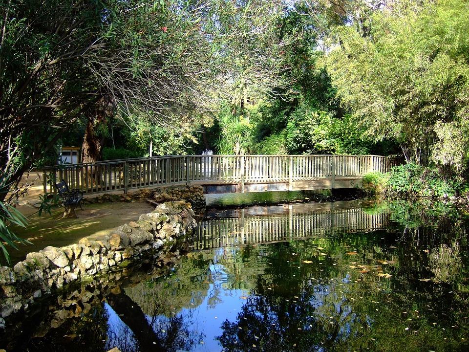 Seville, Maria Luisa Park, Spain, Andalusia