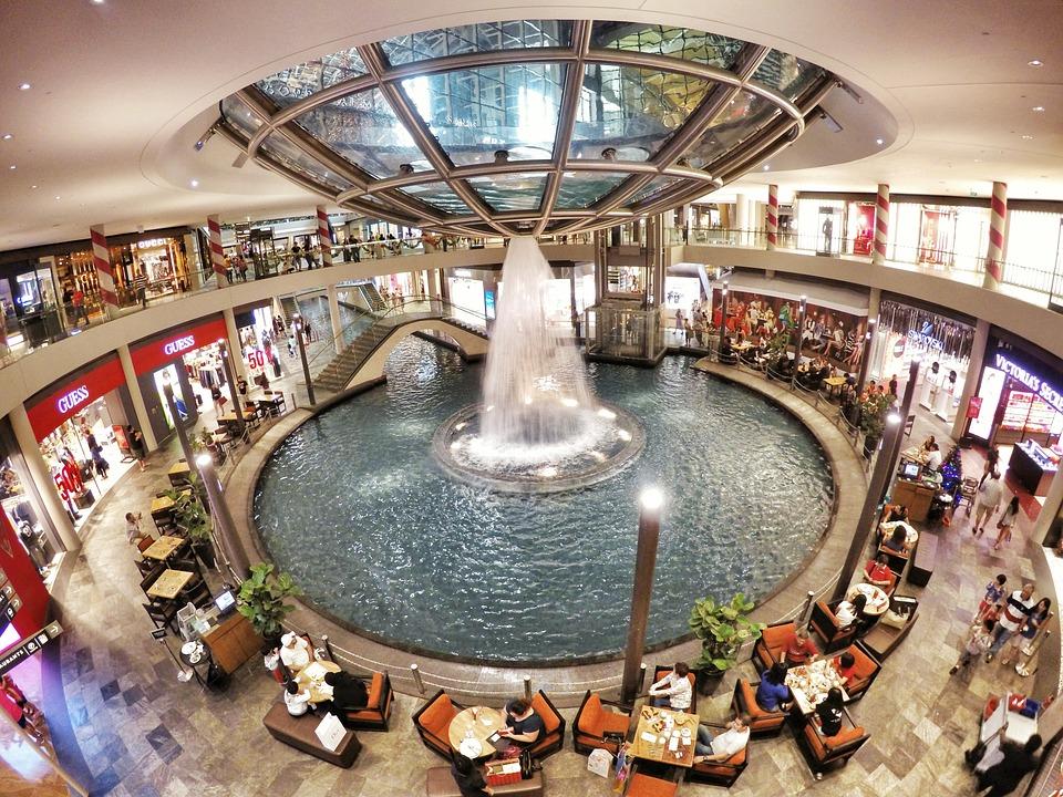 Singapore, Marina Bay, Marina Bay Sands, City, Asia