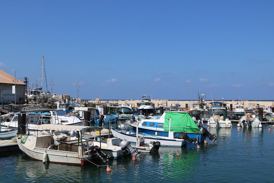 Boats, Marina, Boat, Sailing