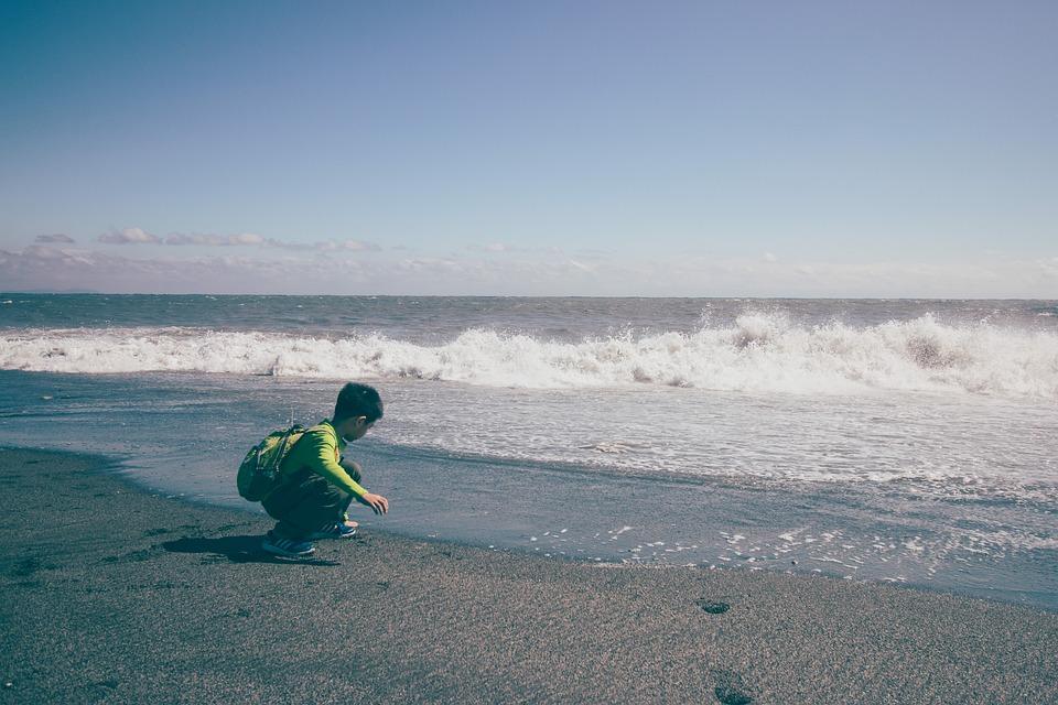 Waters, Sea, Beach, Surfing, Marine, Wave, Tourism
