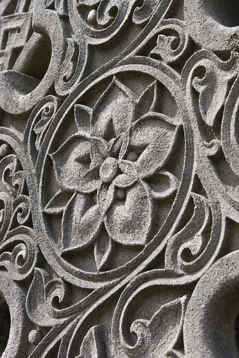 Monument, Design, Stone, Gravestone, Marker, Cemetery