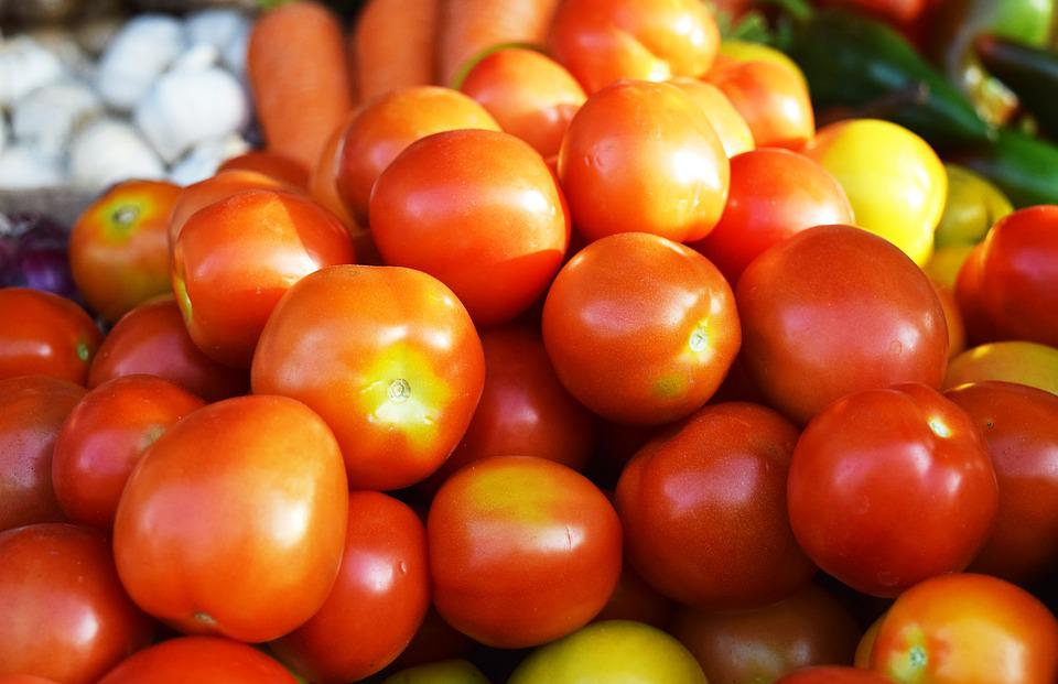 Tomato, Tomatoes, Food, Fruit, Healthy, Market, Grow
