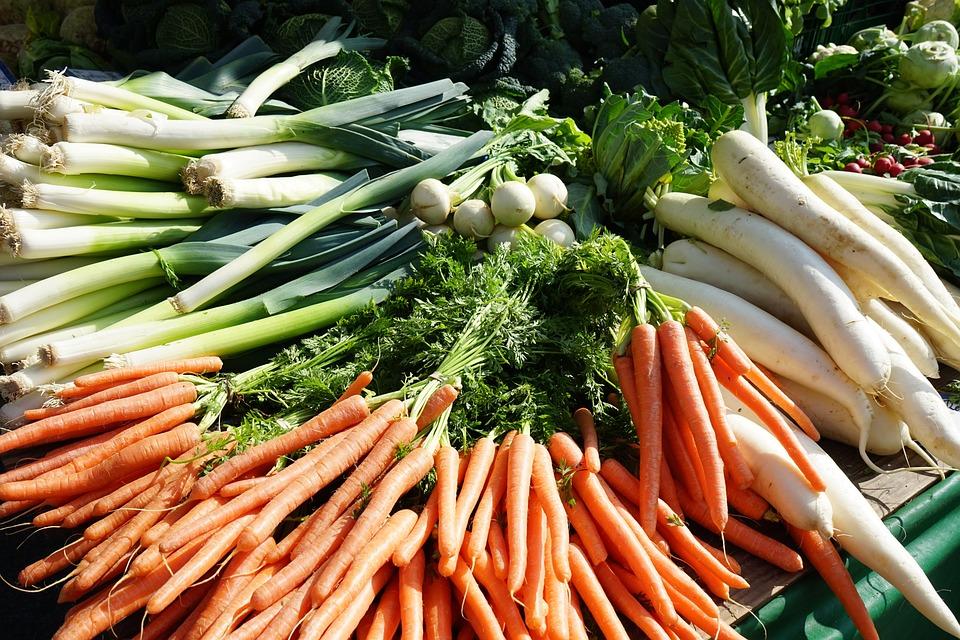 Mark, Market Fresh Vegetables, Vegetables, Beets