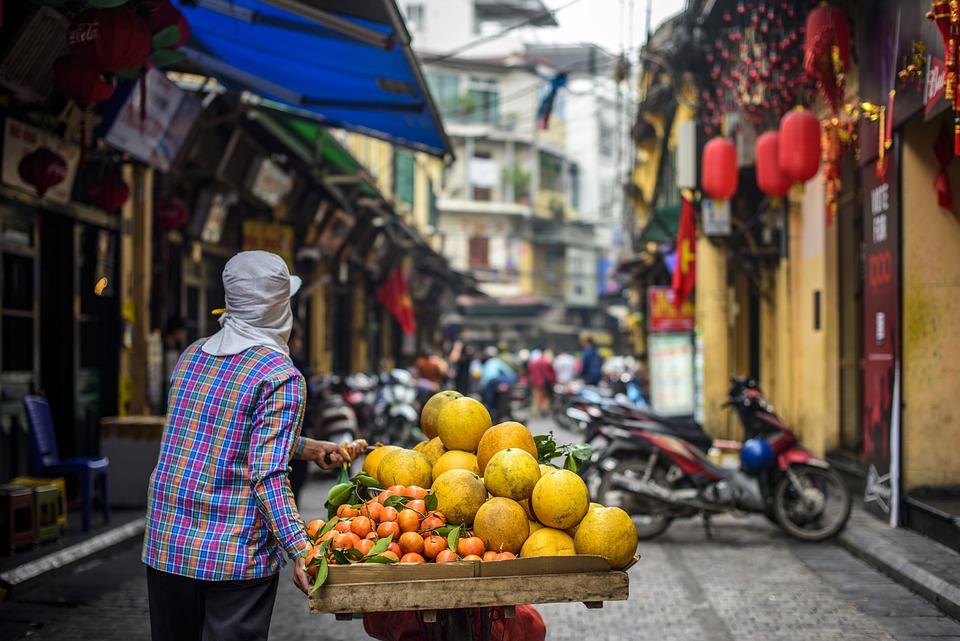 Download Vietnam Town Pictures