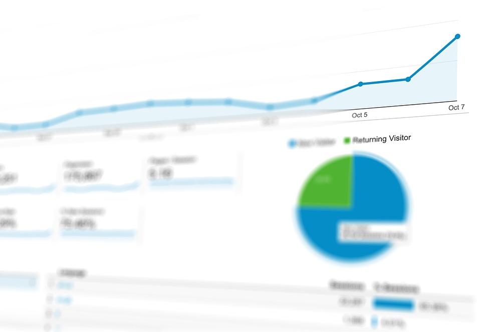 Free Photo Marketing Graph Chart Presentation Data