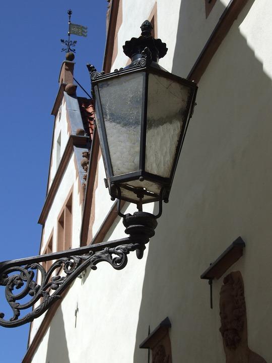 Lemgo, Marketplace, Old Houses, Old, Historically