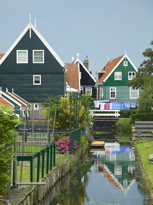 Marks, Netherlands, Holland