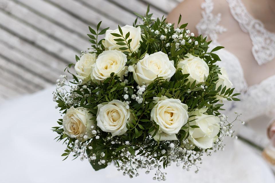 Free photo Marriage Bouquet Flower Wedding Flowers Wedding - Max Pixel