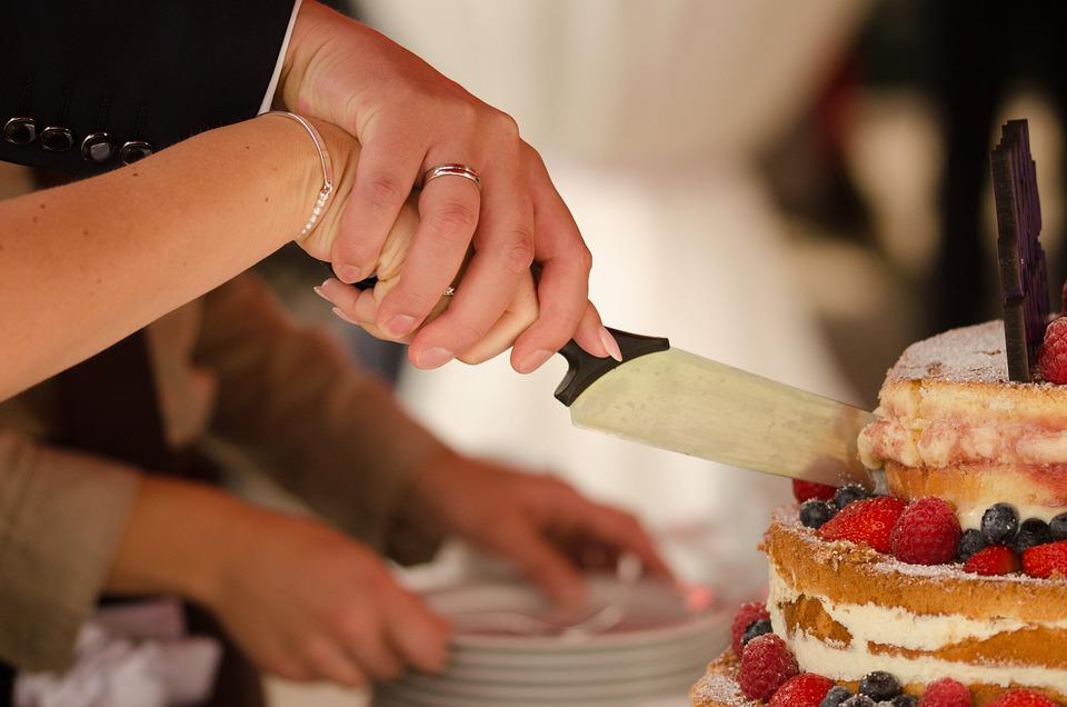 Wedding, Marriage Ceremony, Wedding Cake, Marriage