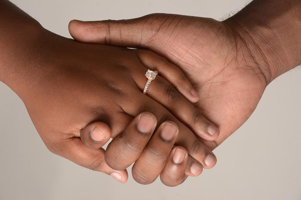 Marriage, Relationship, Love, Couple, Wedding, Romance