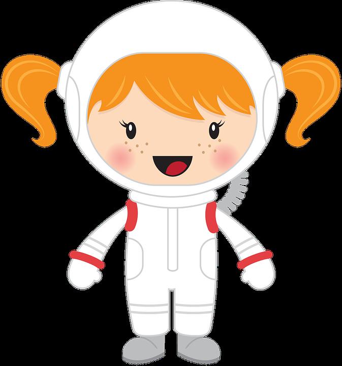 Martian, Girl, Linda